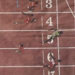Bolt verbijsterd over eigen falen