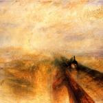 Een Turner schilderij