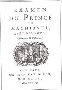 boek du prince