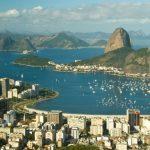 Rio de Janeiro; behoort tot het deel 'Avonturen in Nigeria (8)'