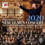 Nieuwjaars gedicht Wenen2020